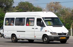 В Днепре не будут повышать тарифы на проезд в маршрутках