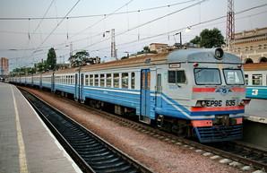 За последние 25 лет в Одесской области зафиксирован значительный спад количества пассажиров железнодорожного транспорта