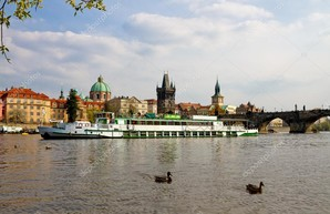 В Праге речные трамвайчики могут стать регулярным общественным транспортом