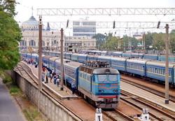 Как «Укрзализныце» найти выход из локомотивного тупика?