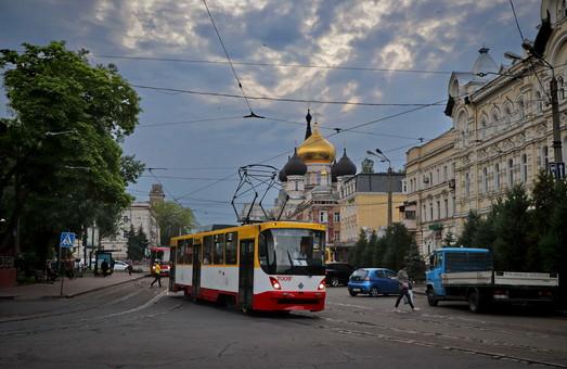 С начала года в Украине упал объем пассажирских перевозок