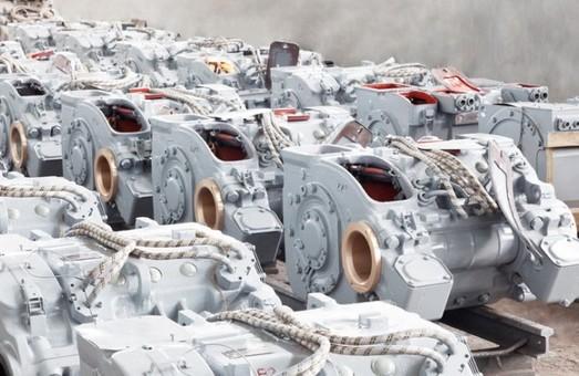 Украинские тяговые двигатели для транспорта затребованы в Польше