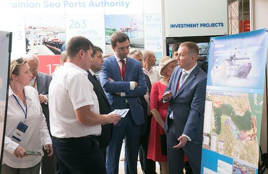 В последние дни мая в Одессе пройдет выставка «Интер-Транспорт»