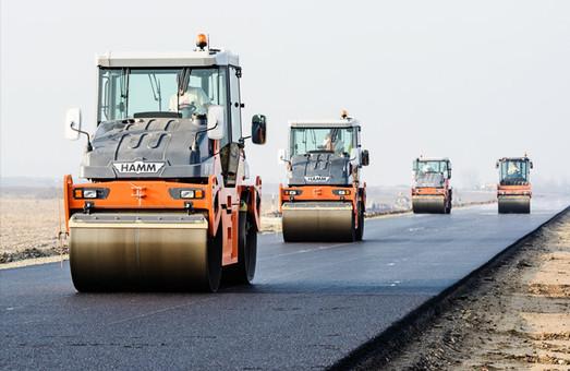 В Украине ограничили время и расстояние транспортировки асфальтобетона при дорожном строительстве