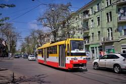 Электротранспорт Одессы впервые с 1995 года стал лидером по перевозкам в регионе