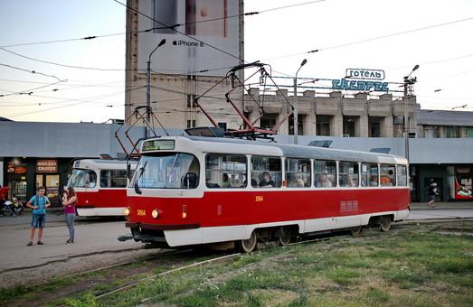 Харьковская мэрия в третий раз утвердила тарифы на проезд в городском электротранспорте