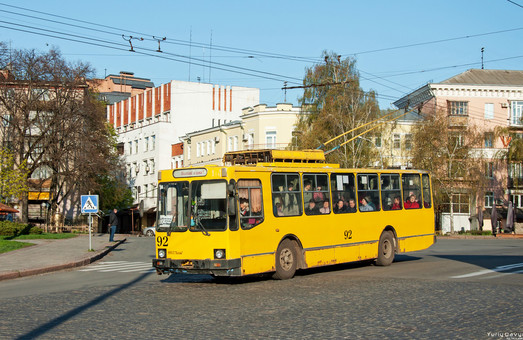 ЕБРР предоставит Полтаве кредит на закупку 40 троллейбусов и модернизацию трех тяговых подстанций