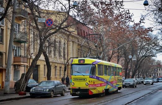 В первом квартале 2019 года электротранспорт Одессы перевез почти 42 миллиона пассажиров
