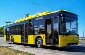 Корпорация «Богдан» изготовит для Хмельницкого по 10 автобусов и троллейбусов