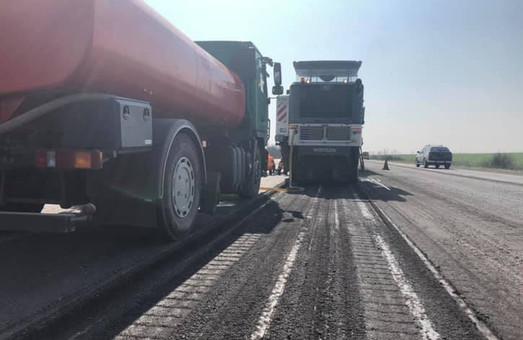 Текущий средний ремонт участка дороги из Приморского в Татарбунары оценили почти в 360 миллионов гривен