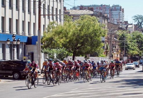 На выходные в Одессе пройдут две велогонки – «Тур де Рибас» и «Одесса Гран-При»