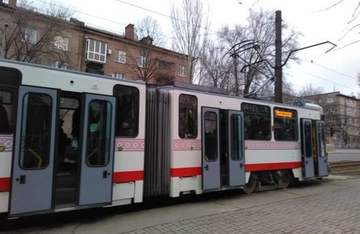 В этом году Запорожье получит только два трамвая «Tatra KT4DM», однако больше средств пойдет на закупку троллейбусов