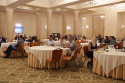 В Одессе обсуждали развитие мультимодального транспорта в Украине