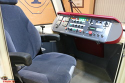 """В Одессе изготовили второй новый трамвай """"Одиссей"""" (ФОТО)"""