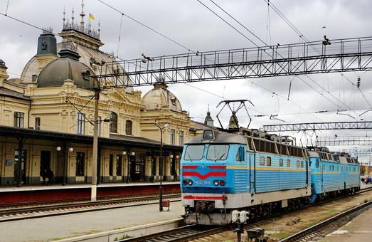 «Укрзализныця» создаст «Вокзальную компанию», а часть вокзалов передаст в концессию