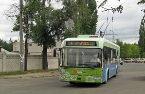 В Северодонецке в два раза подорожает проезд в троллейбусах