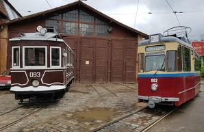 Львовский трамвай в этом году празднует двойной юбилей