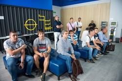 В Одессе открылся центр обслуживания моряков «Морречсервис»