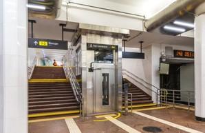 Метрополитен станет доступным для маломобильных граждан