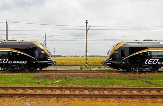 Компания «Leo Express» запускает маршрут Львов – Прага