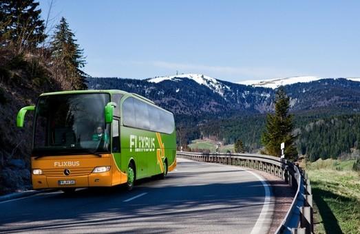 Европейский оператор автобусных перевозок «FlixBus» планирует начать работу в Украине