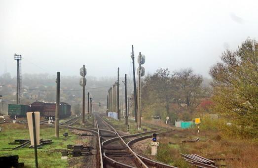 Руководство Одесской железной дороги завершило весенний комиссионный осмотр инфраструктуры