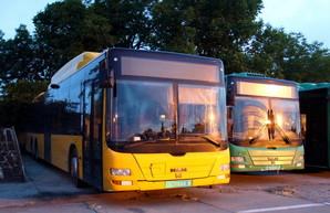 «Севертранс» закупает автобусы большого класса для Одессы, Кривого Рога и Днепра