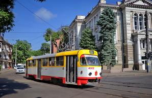 Сколько средств из бюджета Одессы с начала 2019 года потратили на транспорт и инфраструктуру