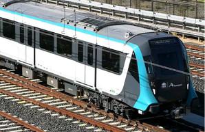 На австралийском континенте появилась первая линия метрополитена
