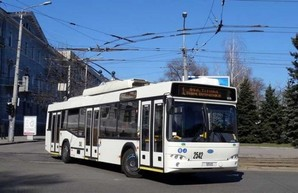 В Днепре не хватает водителей трамваев и троллейбусов