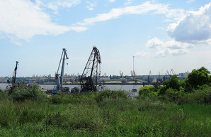 Мелководную часть Сухого лимана исключили из акватории порта Черноморск под Одессой
