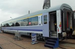 Польский пассажирский железнодорожный оператор «PKP Intercity» закупает 55 новых вагонов