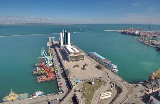 В проект реконструкции концертно-выставочного зала Одесского порта внесли коррективы