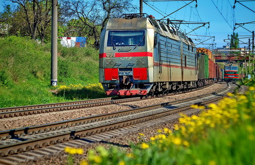 Из-за несоблюдения правил безопасности, на Одесской железной дороге с начала 2019 года погибло 22 человека