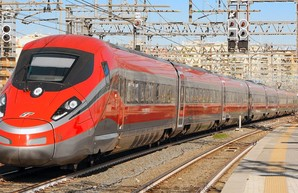 В следующем году между Францией и Италией запустят высокоскоростные поезда