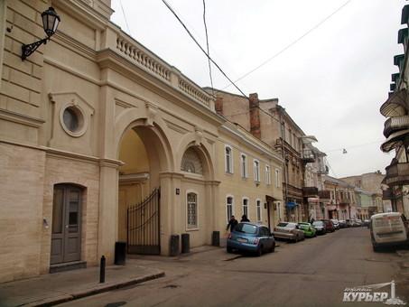 В Одессе будут менять асфальт на брусчатку в Воронцовском переулке