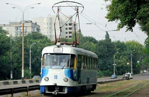 В Житомире могут ликвидировать единственный трамвайный маршрут