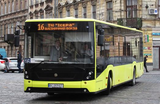 Один из советников мэра Львова хочет судиться с властями города из-за нового транспорта