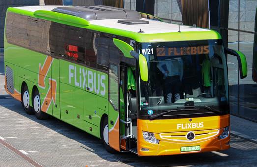 Крупнейший европейский автобусный оператор «FlixBus» заходит на украинский рынок, в частности в Одессу