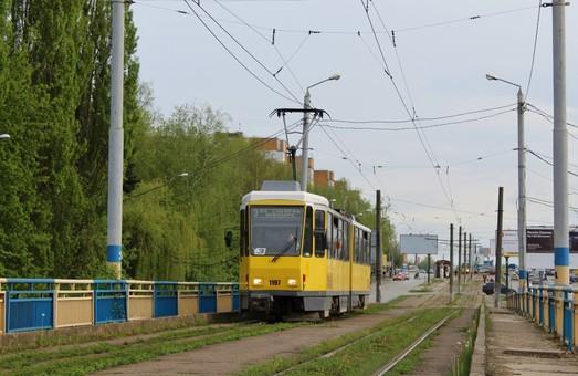 Во Львове ввели в эксплуатацию все 30 «бэушных» трамваев из Берлина