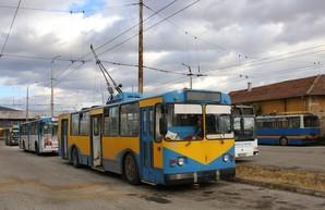 Болгарский город Враца хочет обновить свой парк электротранспорта