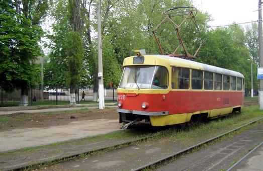 В Одессе будут благоустраивать Линию 13-го трамвая