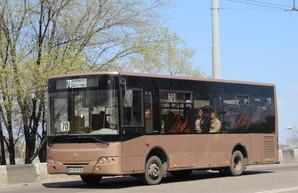 В эту субботу подорожает проезд в маршрутках Одесса – Черноморск