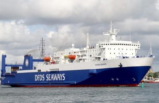 Из Черноморска под Одессой в итальянский Бари могут запустить паромную переправу
