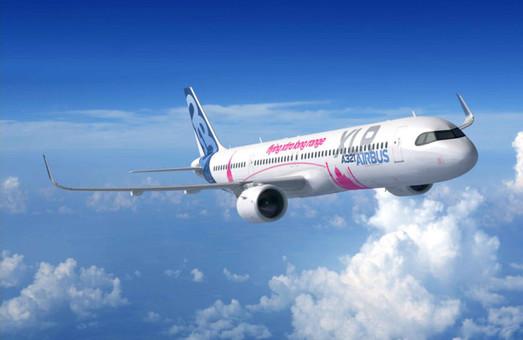 «Airbus» проектирует узкофюзеляжный авиалайнер сверхбольшой дальности
