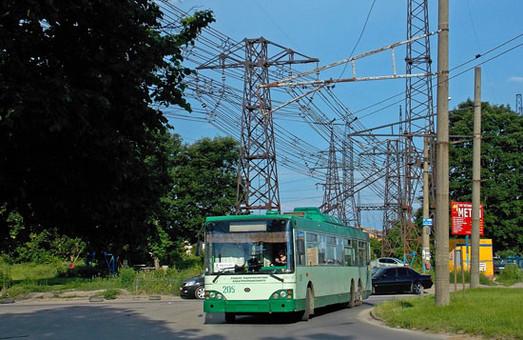 В Луцке определились с выбором компании, которая будет внедрять в городе «элетронный билет»