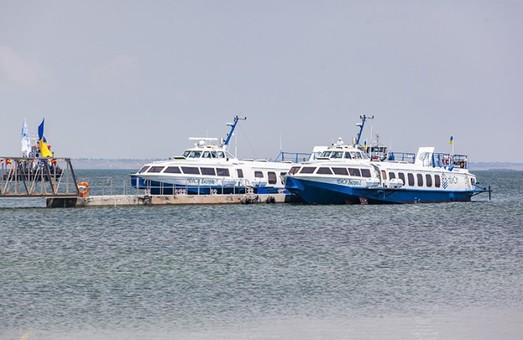 Компания «Нибулон» запускает пассажирское судоходство между Николаевом и Очаковом