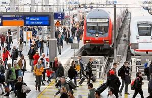 Железные дороги Германии получили новую стратегию