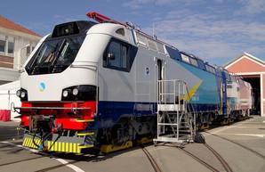 У французской «Alstom» планируют купить 210 локомотивов для «Укрзализныци»