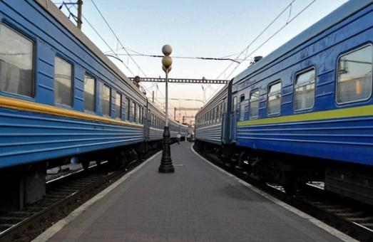 Ко Дню Конституции Украины «Укрзализныця» запустила четыре дополнительных поезда